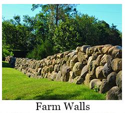 Farm Walls