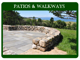 Homepage Patios and Walkways