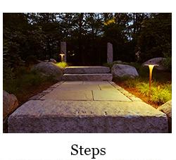 Steps Gallery